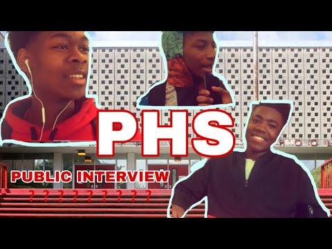 PROVINE HIGH SCHOOL (PUBLIC INTERVIEW ) MUST WATCH !!!