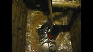 видео Что делать если затопило подвал