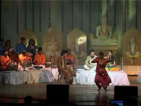 Singers: DEEPALI JOSHI and SHIVPRASAD, VHALA VIMALJIN SHIRTAAJ HAJO