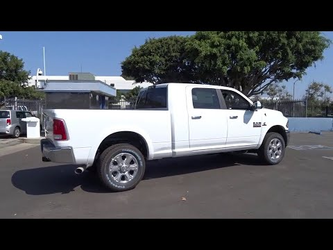 2018 Ram 2500 Costa Mesa, Huntington Beach, Irvine, San Clemente, Anaheim, CA RM80076
