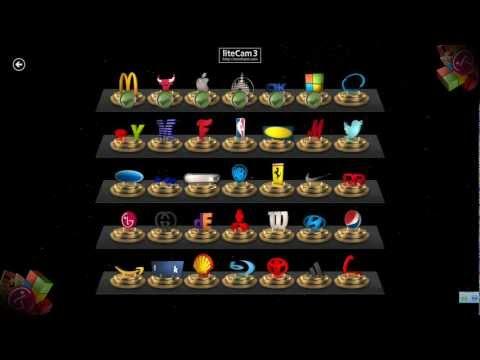 Guess Brand Logos - Logo Quiz All Level Answers 1 - 475 ( Goxal Studios ).