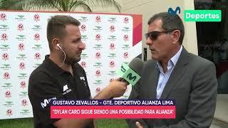 Alianza Lima: ¿Pedro Gallese se vestirá de blanquiazul? Gustavo Zevallos responde