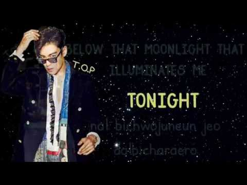 Big Bang - Tonight - Lyrics (Color Coded)