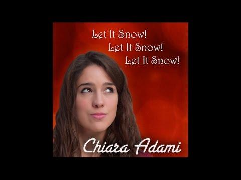 Michael Bublè - Let It Snow! Let It Snow! Let It Snow!  (Cover by Chiara Adami)