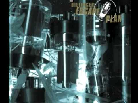 "The Dillinger Escape Plan ""S/T"" FULL EP + Live Tracks"