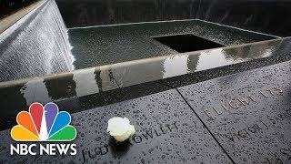 Watch Live  Remembrance Ceremony for 16th Anniversary of 9/11