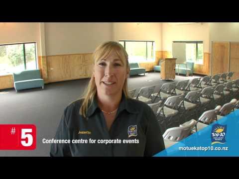 Motueka Accommodation - Top 10 Holiday Park - New Zealand