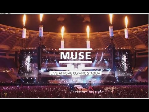 Download Muse | Live at Rome Olympic Stadium 4K (Full concert)