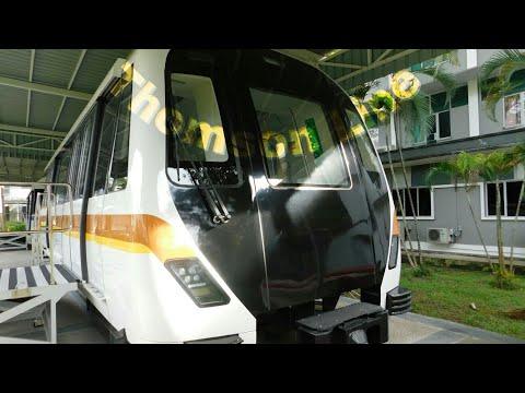 Thomson Line 2020