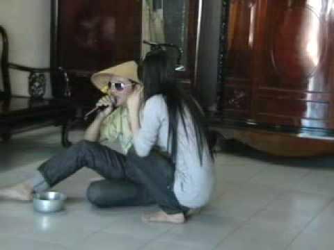 10-04. CLB ANH EM - Vu an Ma Nguu - Romeo-Thuylinh.avi