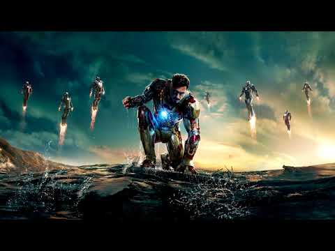 Iron Man 3 - Main Theme Extended