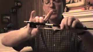 Violin lesson #2