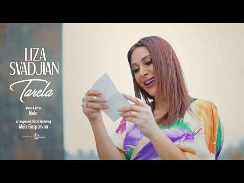 Liza Svadjian - Tarela (2018)