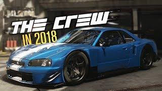 The Crew in 2018?