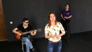 Антонина Иванова - Люби меня долго (Ирина Дубцова cover)