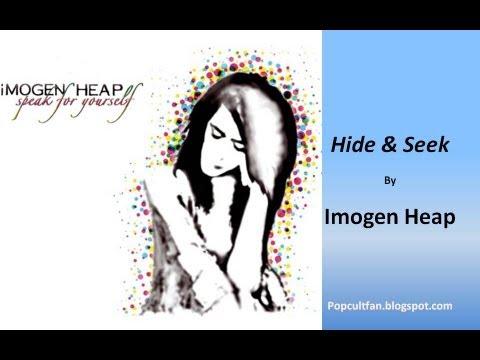 Imogen Heap Hide Seek Lyrics