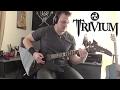 watch he video of Trivium - A Grey So Dark (guitar cover)