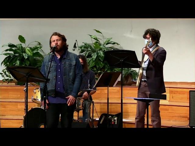 2021.02.28 Contemporary Worship Service