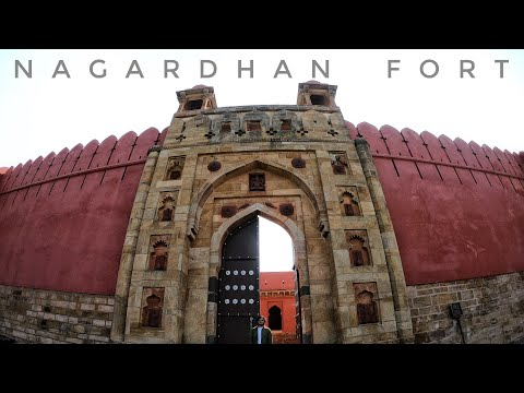 Nagardhan Fort | Kamptee | Ramtek | Mansar | Nagpur | Unexplored Nagpur- EP.01 ft.Shutteravid