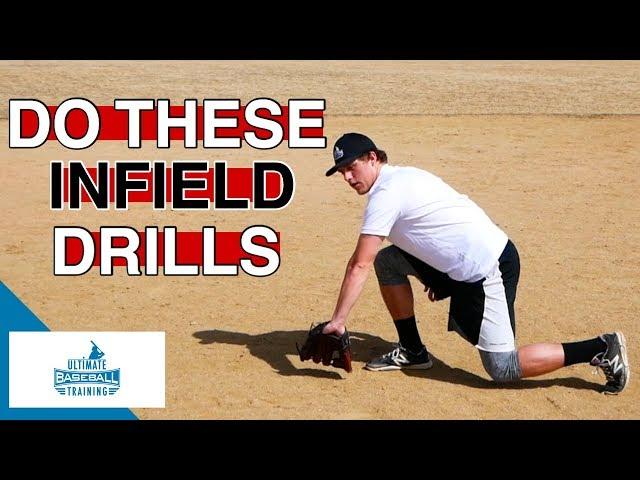 baseball fielding tips