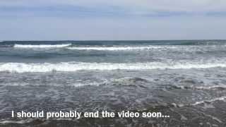 Inspirational Ocean Thumbnail