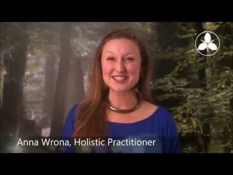 Anna Wrona,  Holistic Practitioner @ Wholistic Care Center