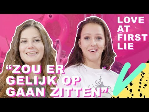 SOPHIE ZOU STRIPPEN VOOR 10.000 EURO!   Love at First Lie - CONCENTRATE VELVET