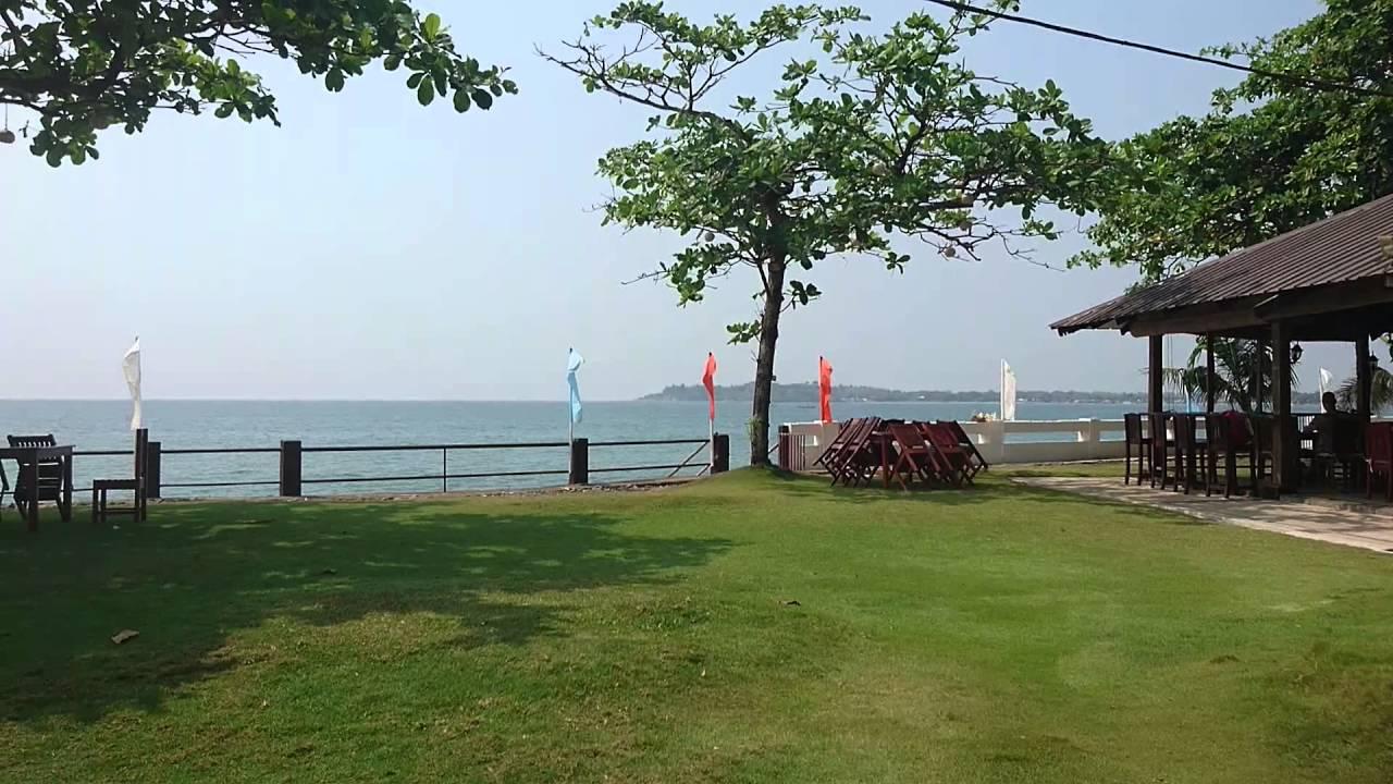 China Sea Beach Resort Bauang La Union