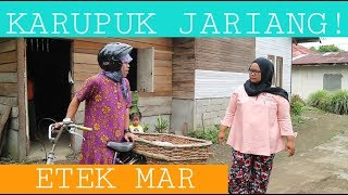 Download lagu GARA GARA KARUPUAK JARIANG MP3