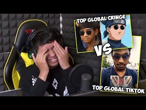 INI YANG NAMANYA TOP GLOBAL TIKTOK!?