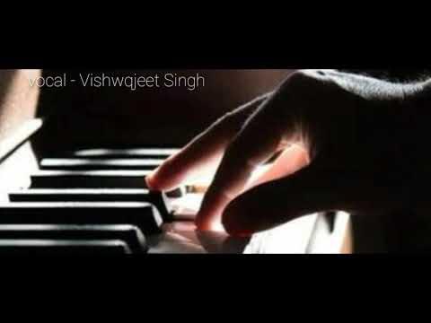 Tabah Song | Cover | Male Version | Kalank | Pritam | Madhuri Dixit | Alia , Varun |