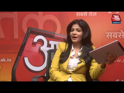 Anchor Chat: Anjana Om Kashyap के साथ Live Chat