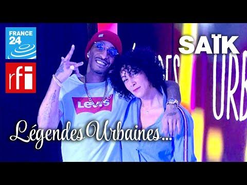 Youtube: Saïk, la Timalerie n'est jamais finie!