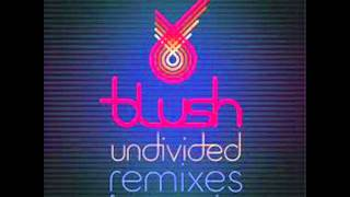 Blush Feat  Snoop Dogg - Undivided (Sander Kleinenberg Extended Remix)