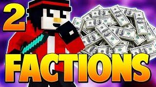 Un Abonat Mi-a Dat 1 Milion De Dolari?! - Minecraft Factions  Ep.2