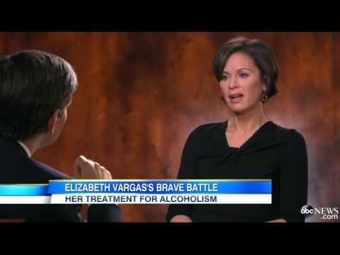 Interview Elizabeth Vargas (ABC News)