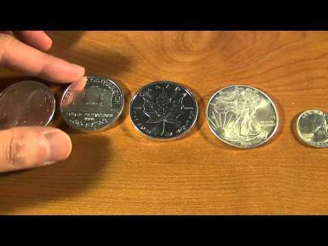Which Silver Coin Will People Value Most When The Dollar Collapses Part II