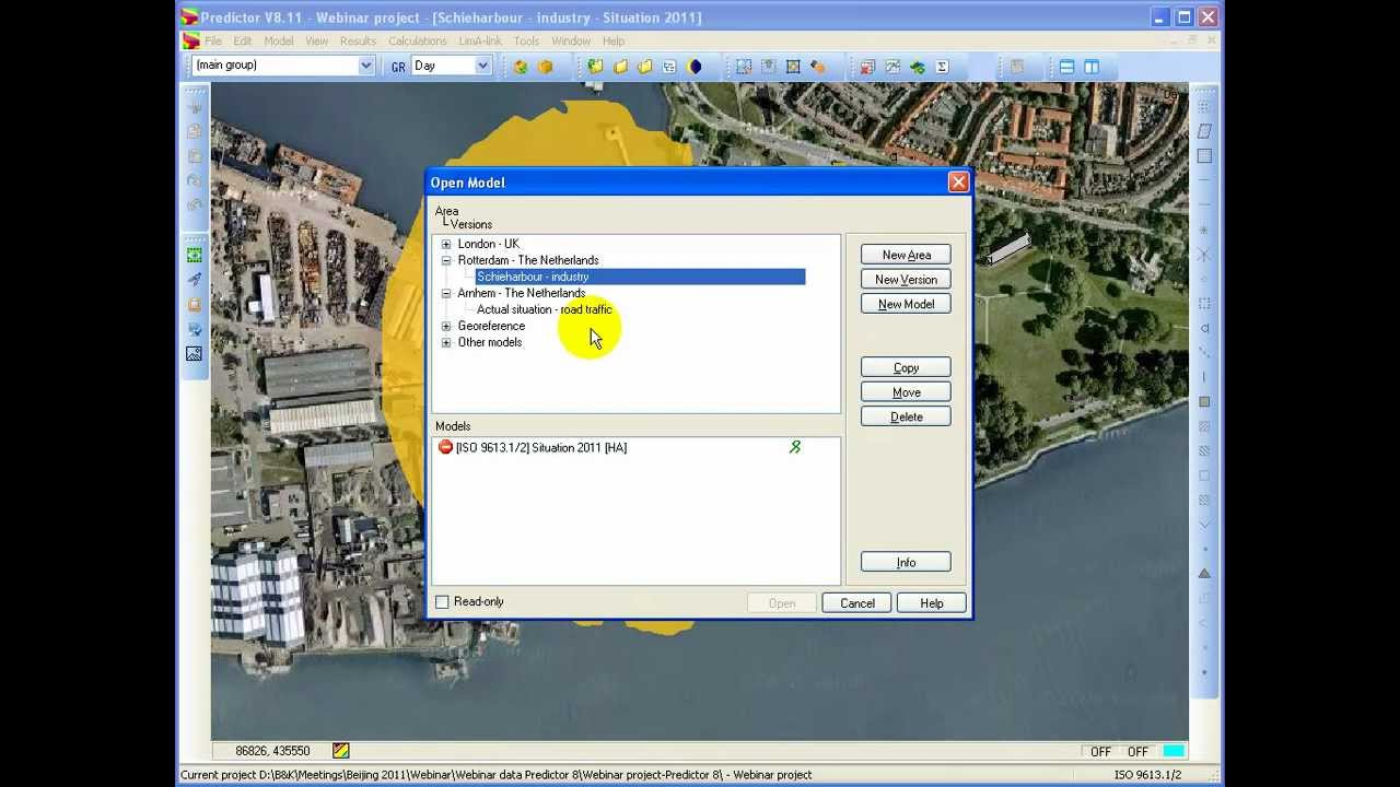 Predictor-LimA software suite - YouTube