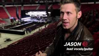Building 429 - Press On - Behind The Song