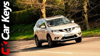 Nissan X-Trail 2015 Videos