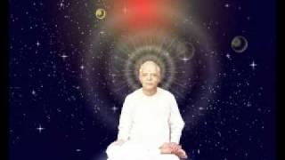 Brahma Baba on globe.mp4
