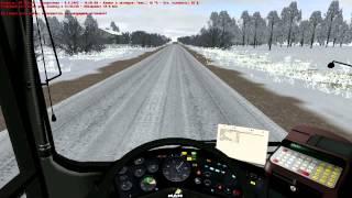 Omsi 2 Chistogorsk 158