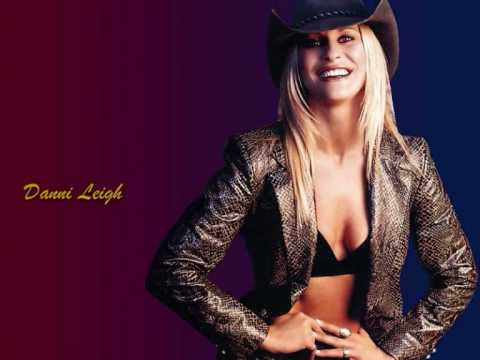 Danni Leigh - I Thought Forever Was a Long Long Time