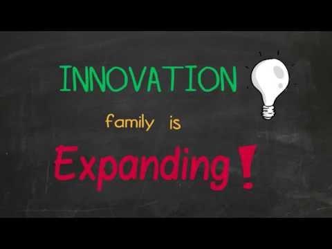 Innovation Cairo - Recruitment