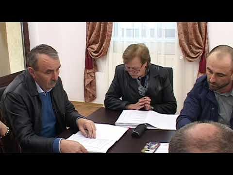 Ședința Consiliului Local Broșteni din 11 octombrie 2018