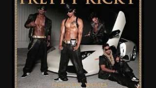 Pretty Ricky - 4Play