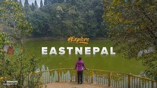 Exploring EastNepal - Ilam Maipokhari, Phidim, Taplejung and TMJ