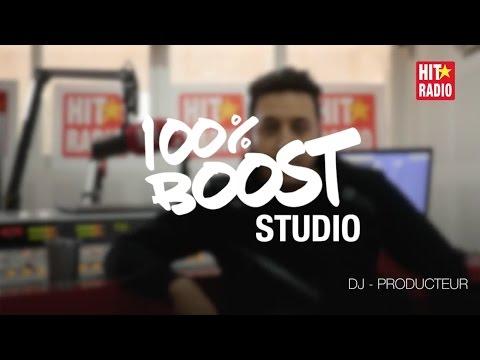 MODE D'EMPLOI POUR DEVENIR DJ ET PRODUCTEUR MUSICAL AVEC BYAZED