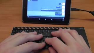 Клавиатура Rapoo E-2700