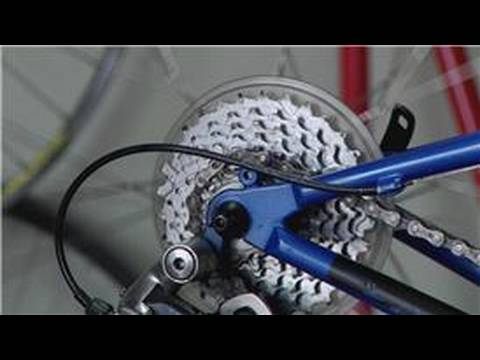 Bicycle Equipment : How to Choose a Rear Derailleur on Mountain Bikes